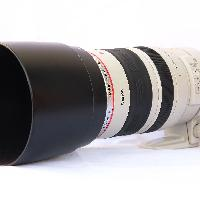 Canon 100-400 F4.5-5.6 Lseries IS