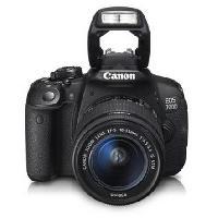 700D Canon