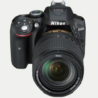 Nikon D 5300